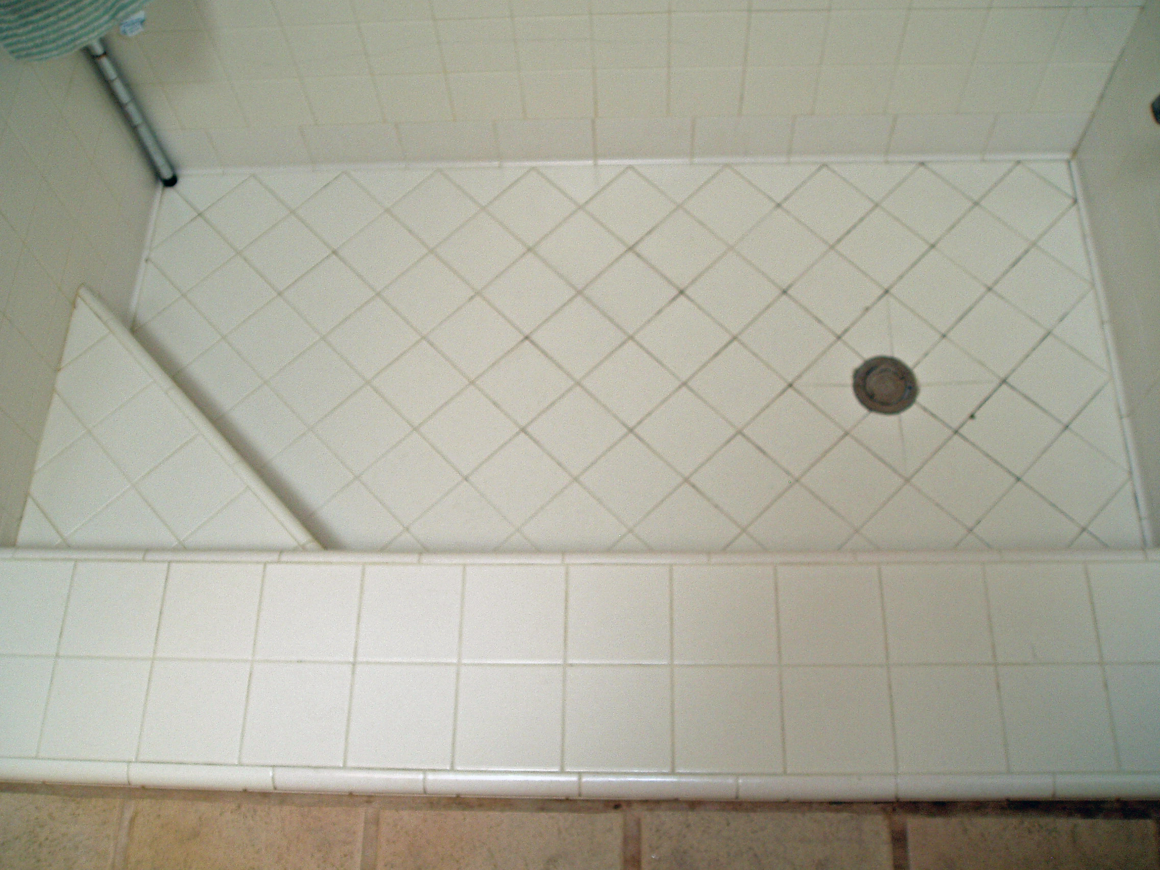1978 Roman Tub/Shower Remodel - Interior Design Scottsdale, AZ by ...