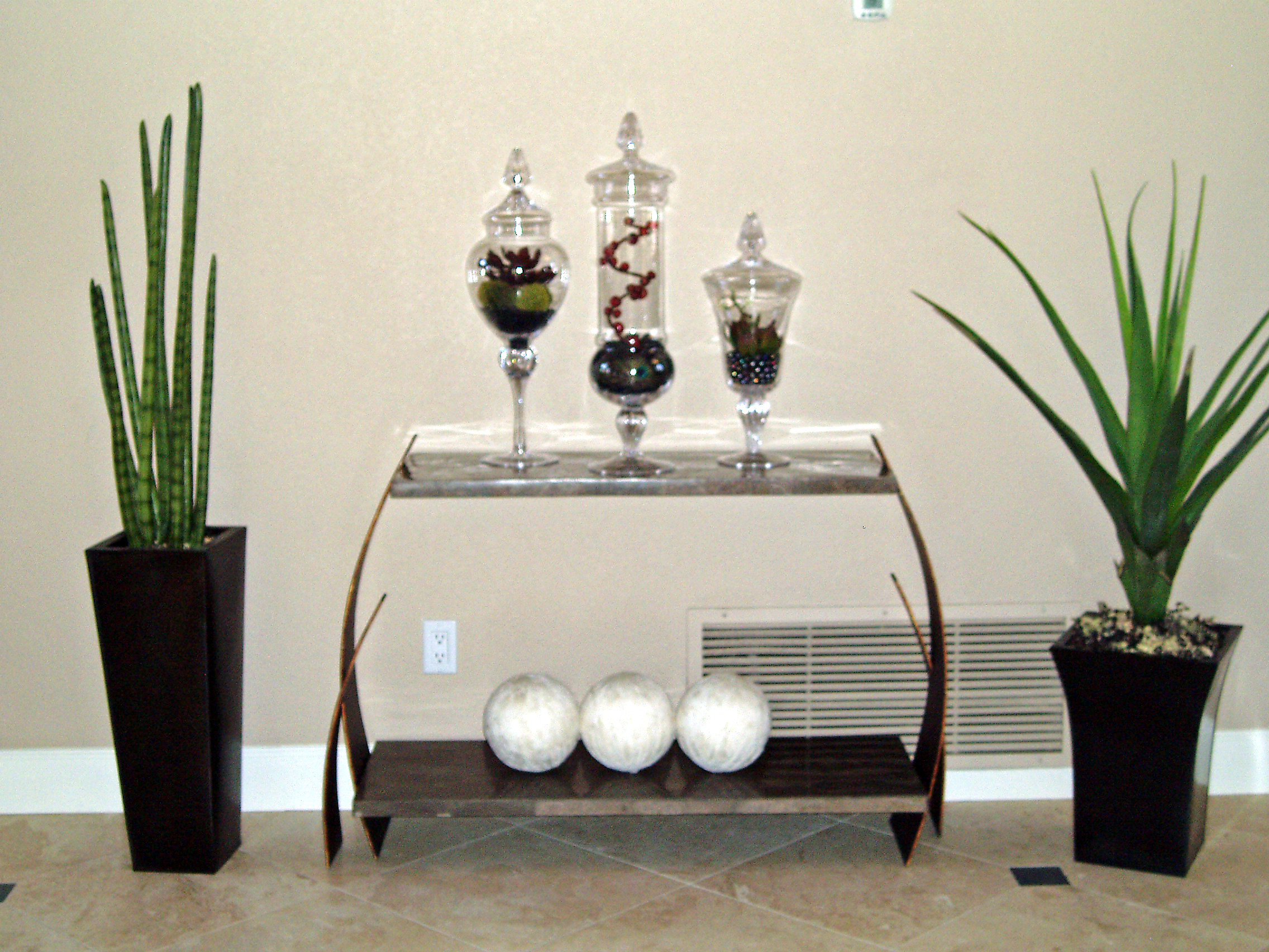 Interior Design AZ P is for Plants Interior Design Scottsdale