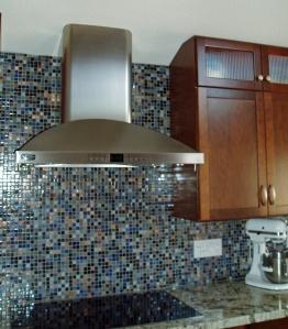 S Interior Design Kitchen Remodel Using Susan Jablon Mosaic Tile
