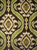 Velvet for upholstery, design