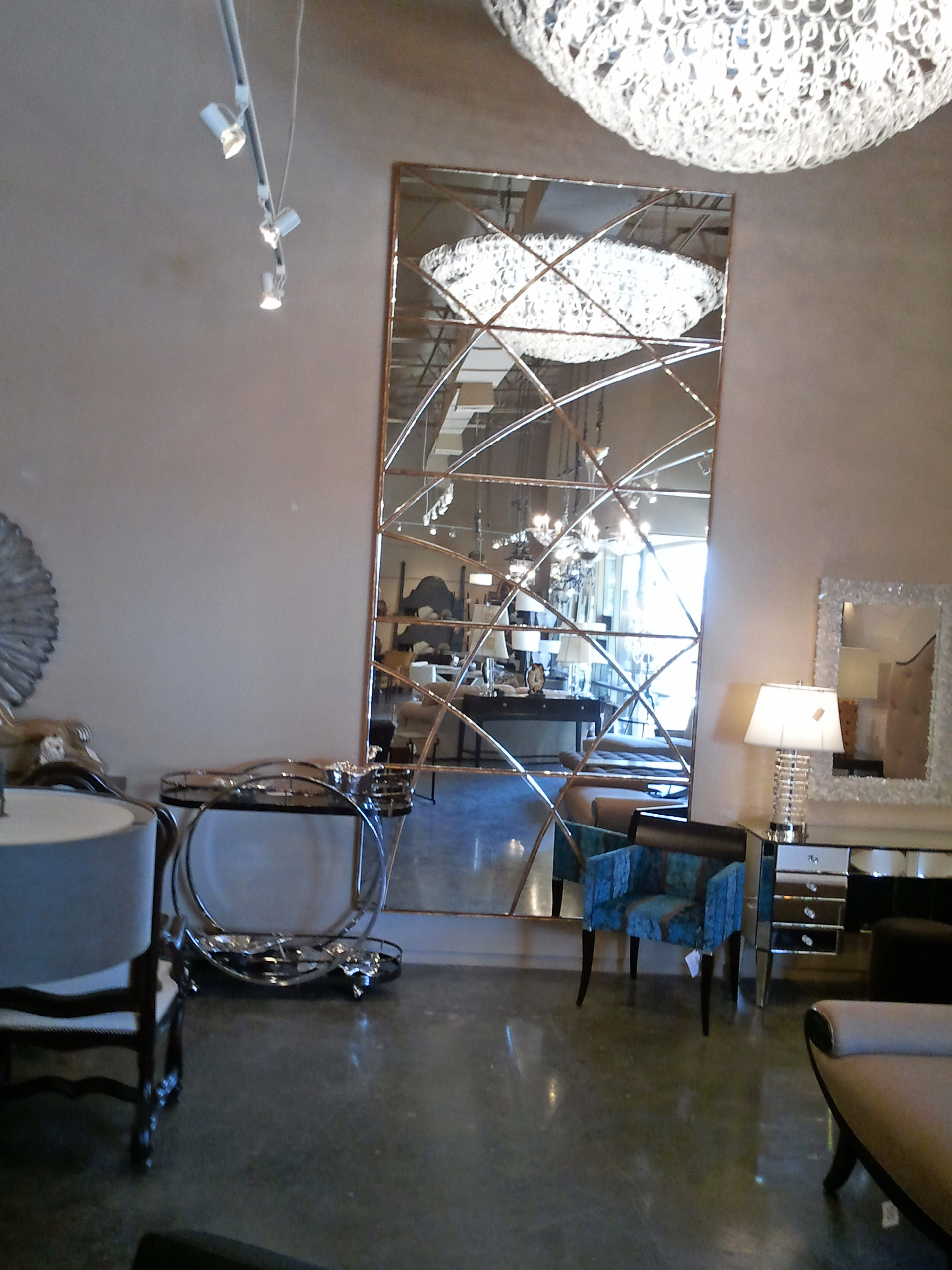 8816f87aaed mirrors Archives - Interior Design Scottsdale