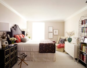 Small bedroom Big Style