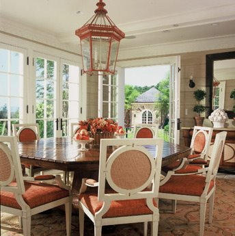 Dining Room on Dining Room Decor   S Interior Design  Scottsdale  Arizona Blog