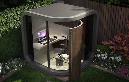 pod office 4