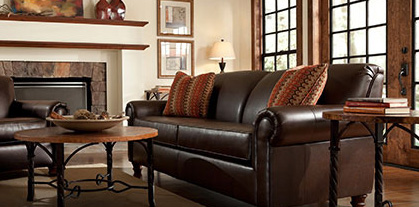 Leather Furniture Love It Or Leave It Interior Design