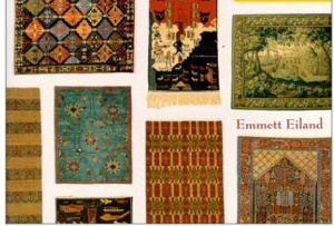 Oriental Rugs De-Mystified by Suzanne Lasky in Scottsdale AZ