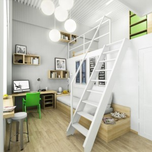 Mezzanines - home-designing.com