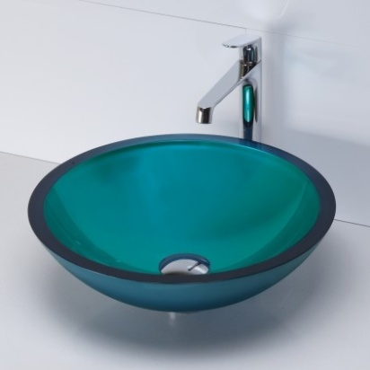 Bathroom design trends interior design scottsdale az by for Are vessel sinks out of style