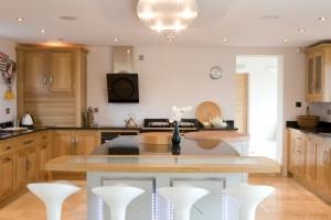 GRK wooden kitchen - 2
