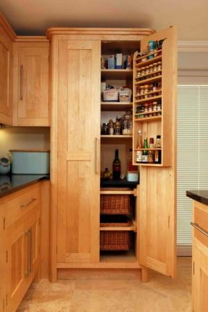 GRK wooden kitchen - 5