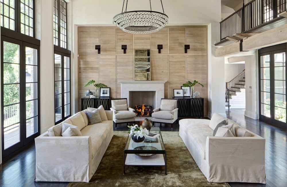 Symmetry In Design S Interior Design Scottsdale