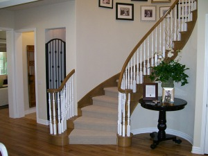 Turned-Balusters-And-Volutes